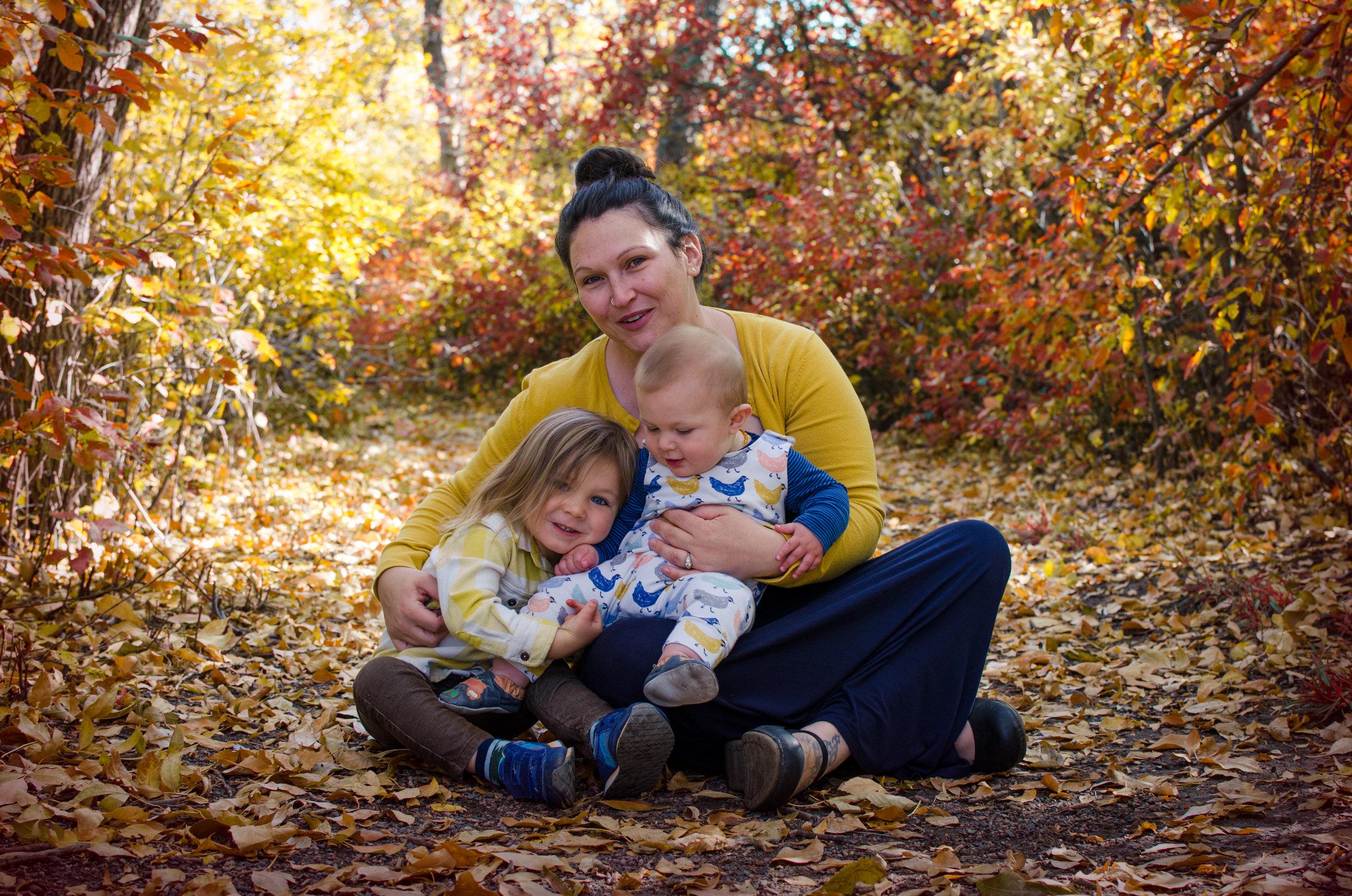 family photo, mommy and me, colorado breastfeeding photographer