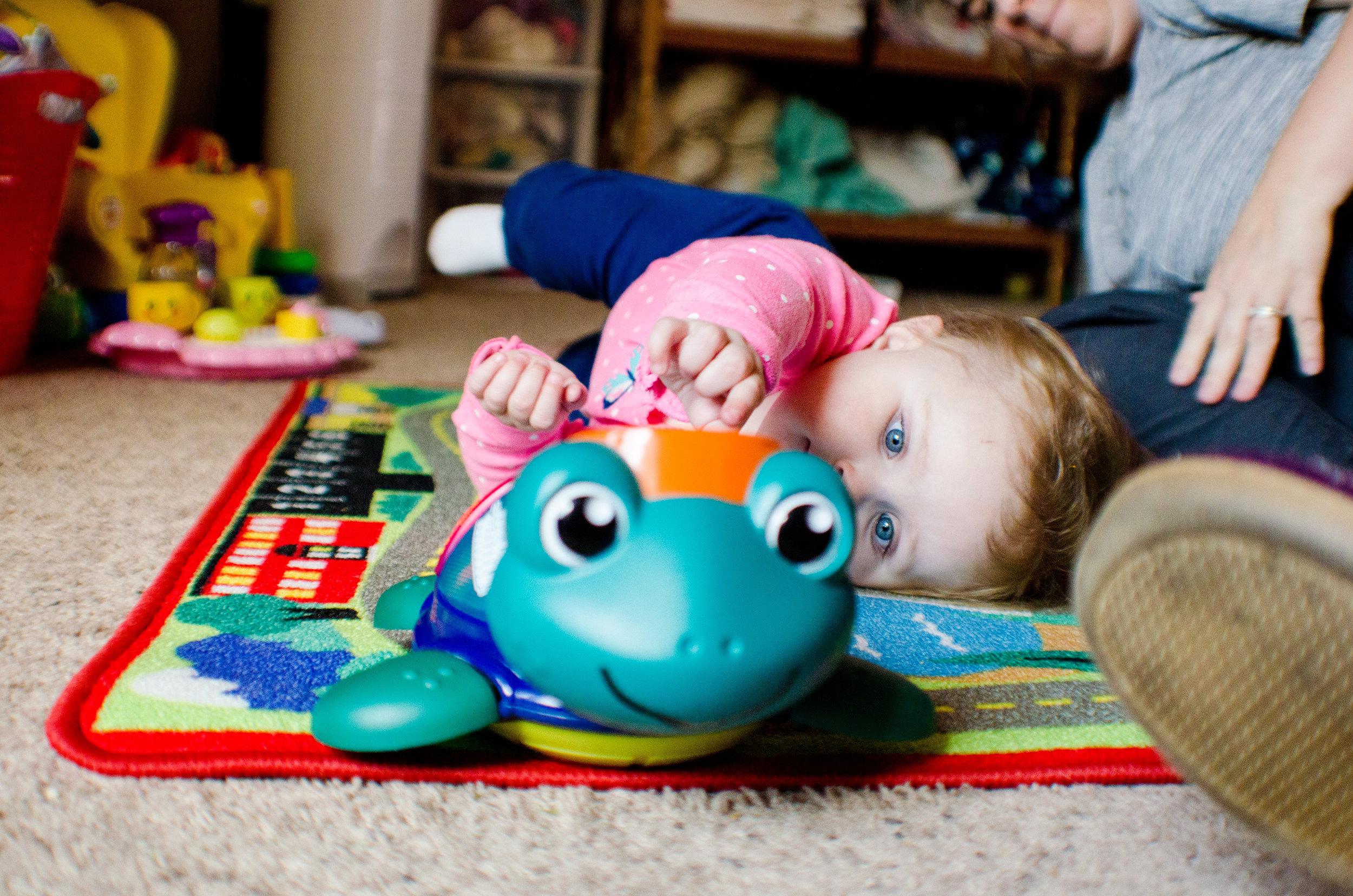 toddler play, nap time, denver photojournalism