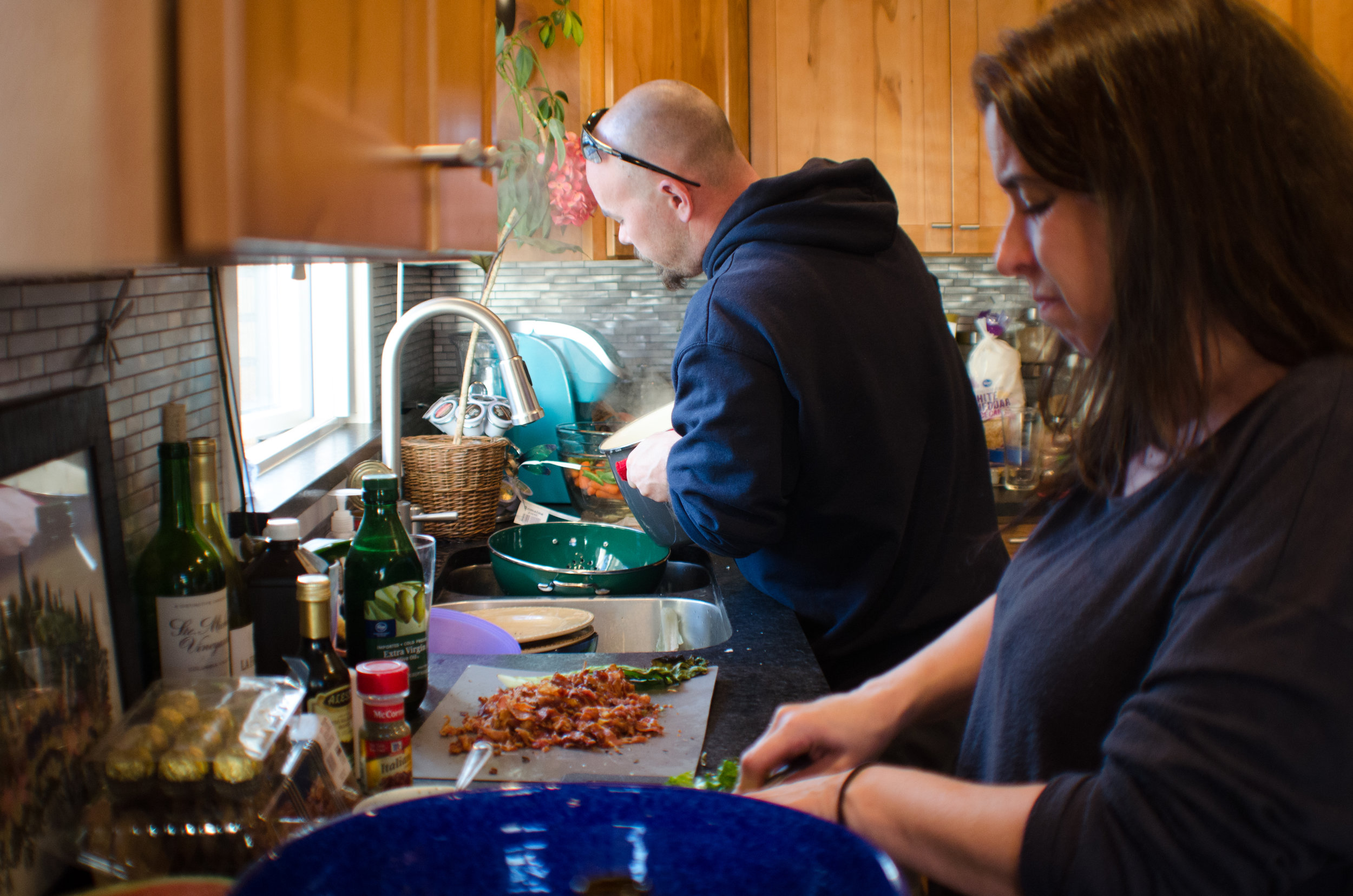 family funday, photography, love family cooking