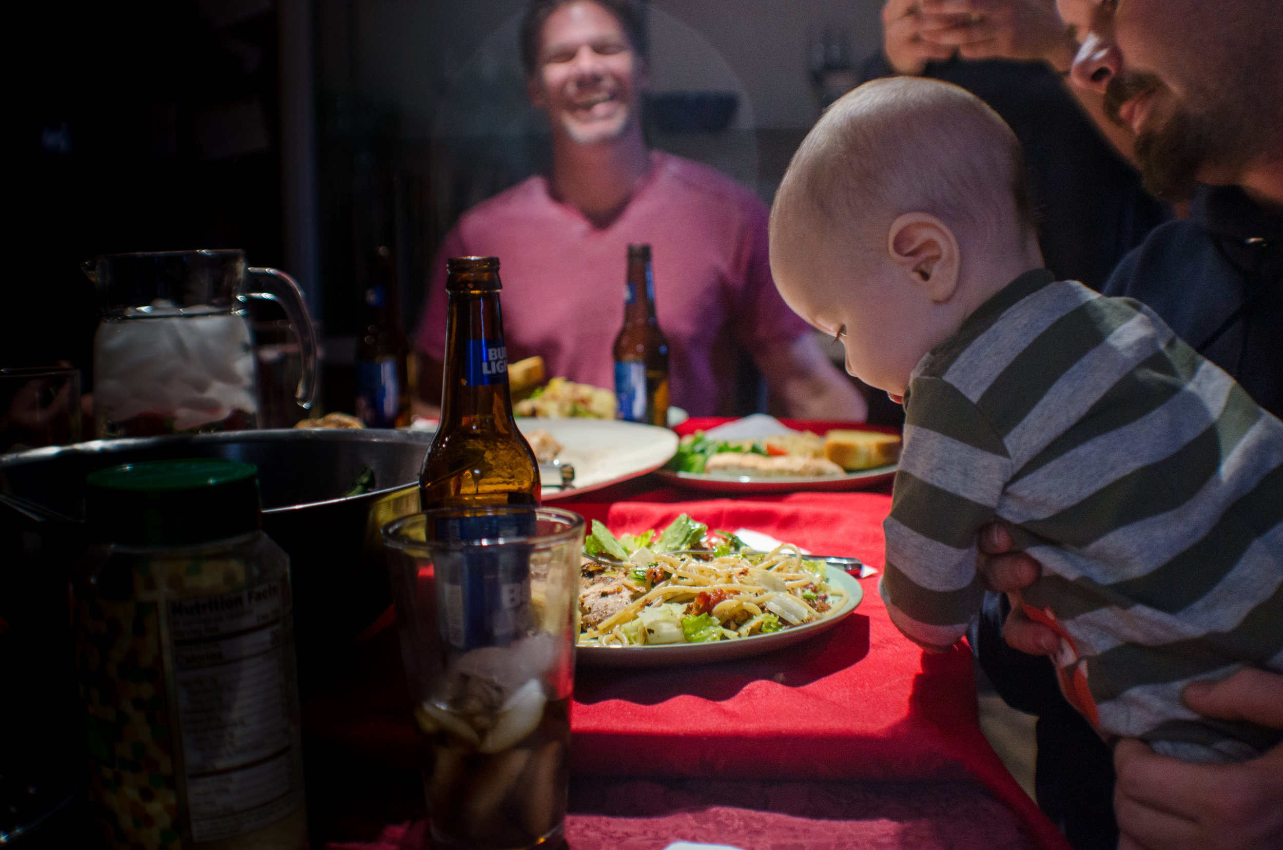 baby led weaning, ready for food, milestone photographer