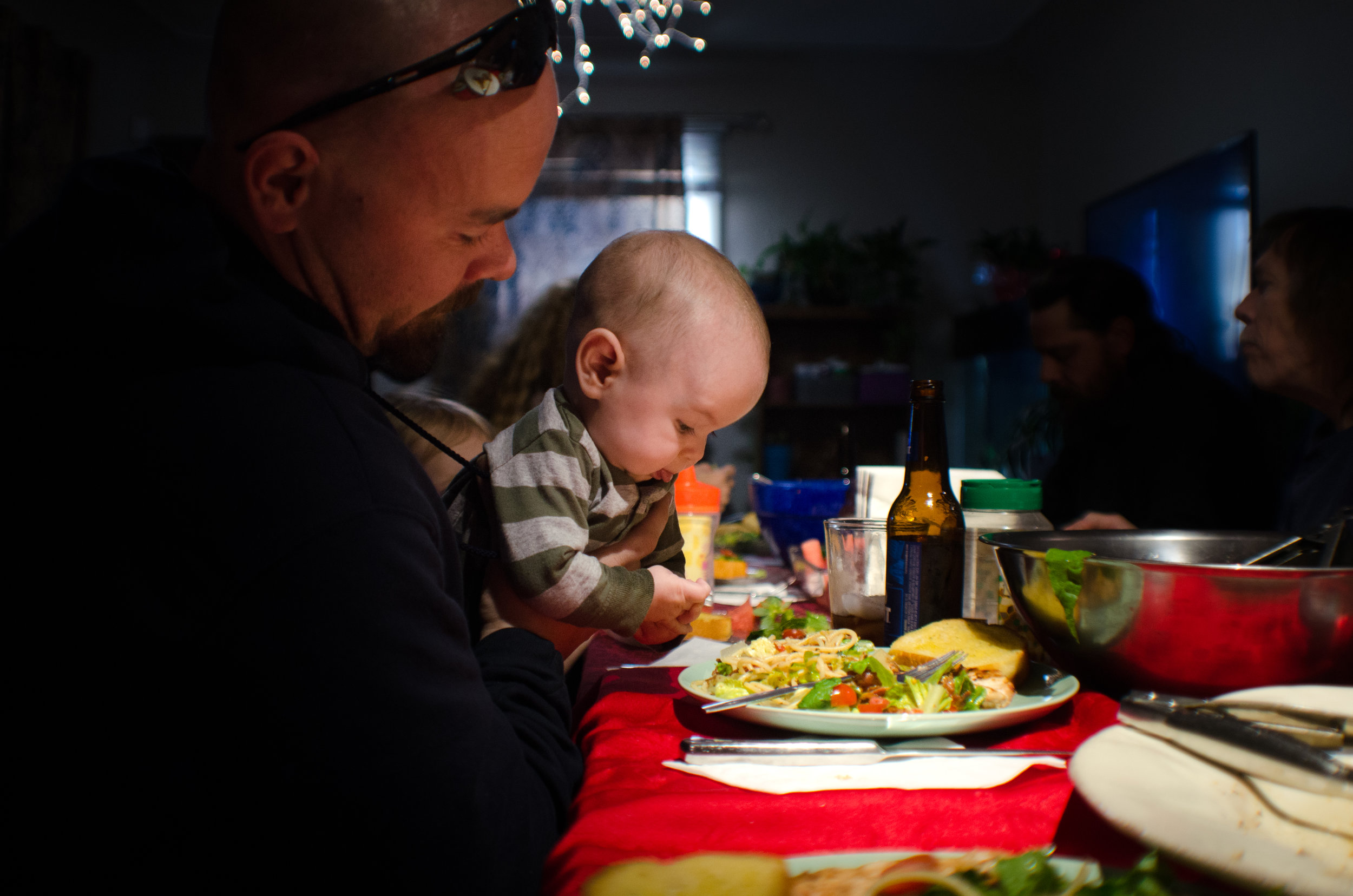 let me at it, babyled weaning, table foods, miracle kisses photography