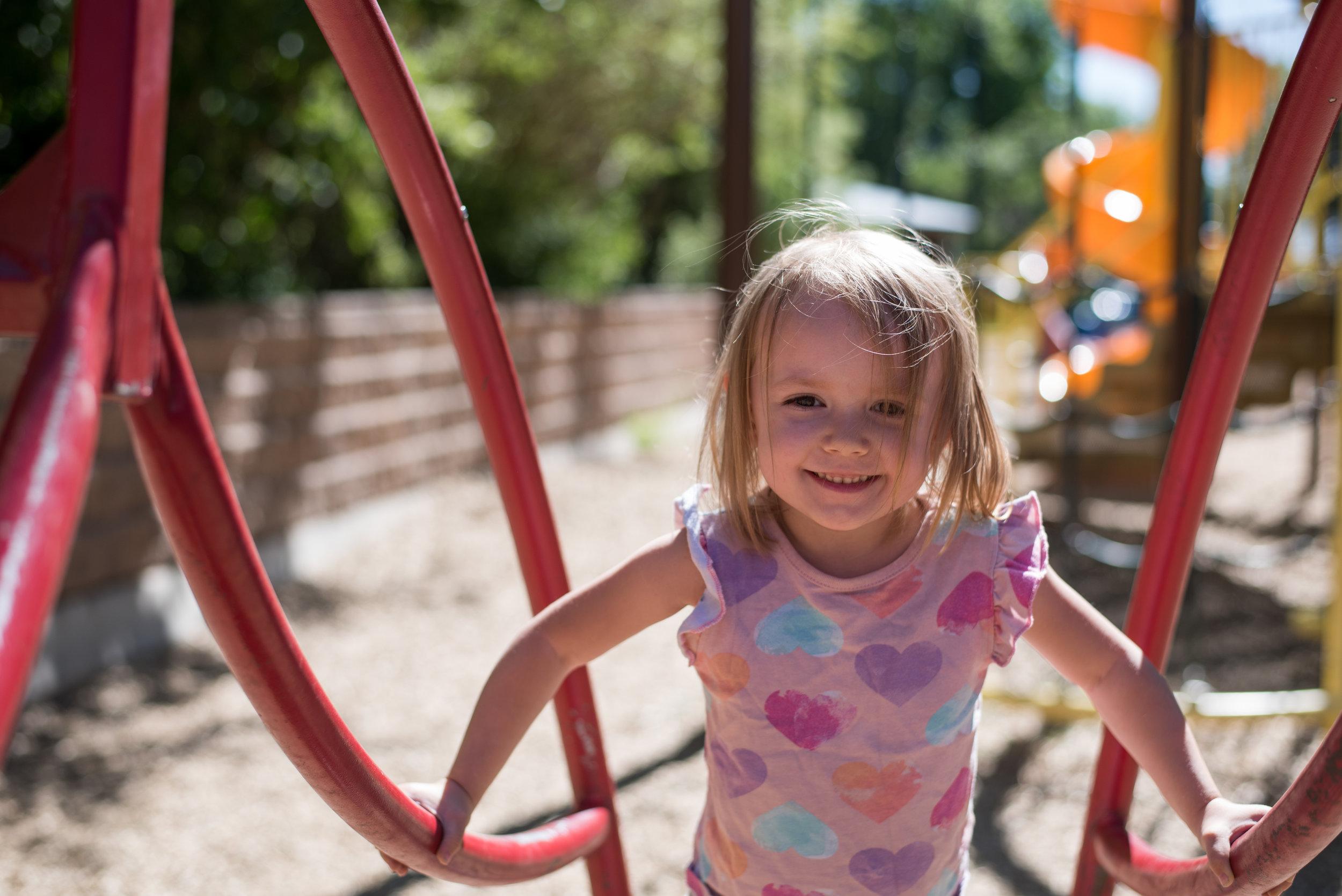 teeter totter, playground fun, lafayette park