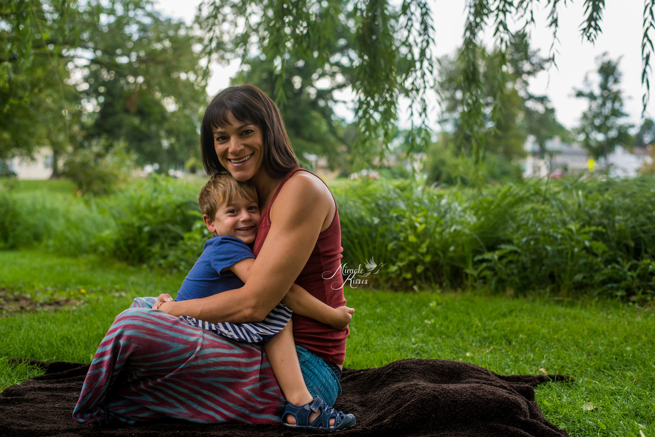 parenting advice, setting boundaries, mommy and me, miracle kisses photography