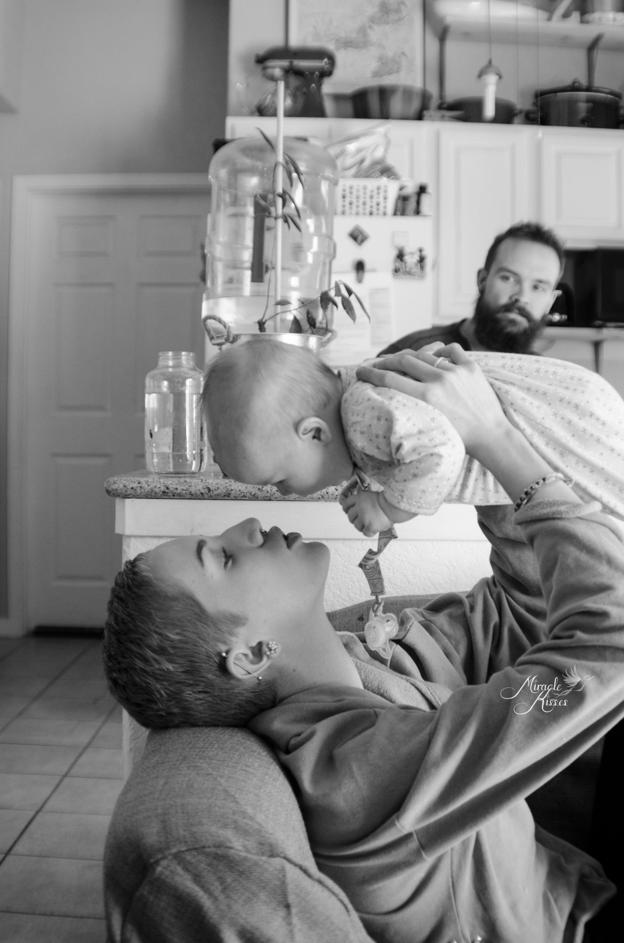 documentary family photo, colorado photographer