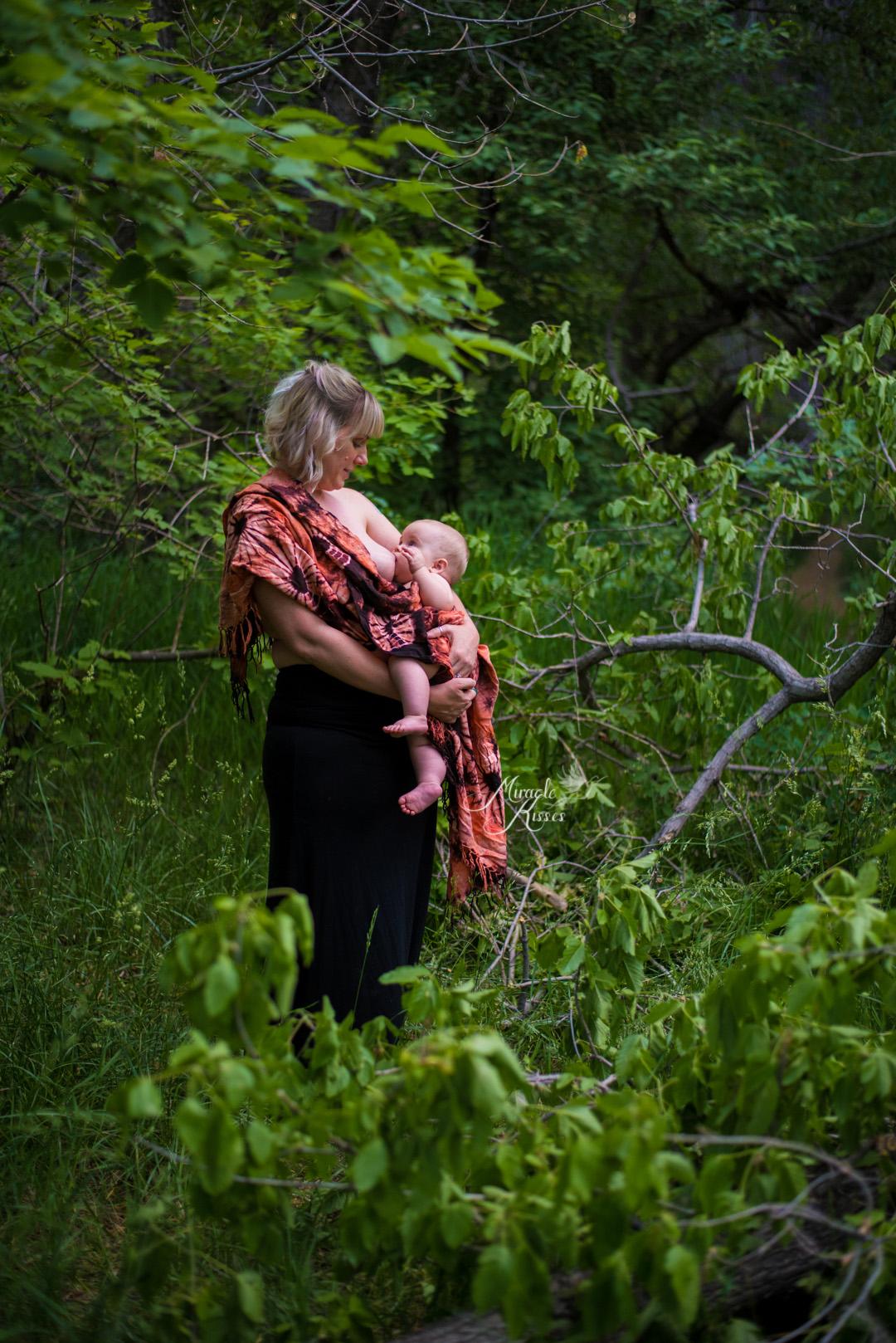 mothers love, world breastfeeding week, baby love denver