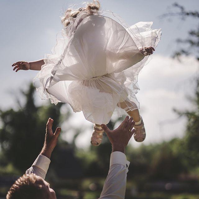 Nur fliegen ist schöner 😁