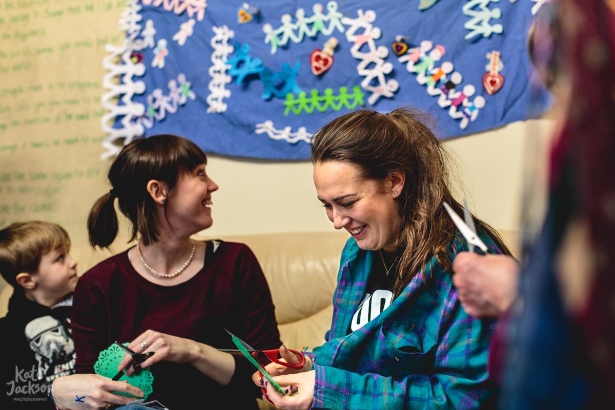 Birmingham Art Event Photos