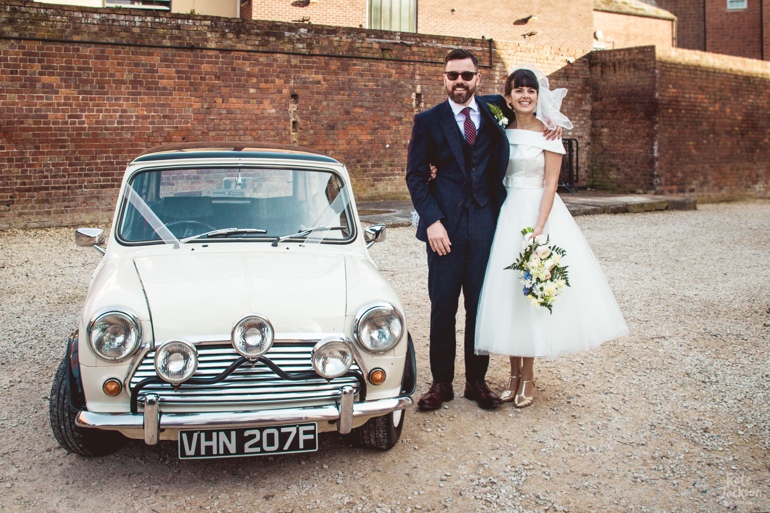 Alternative Wedding Photographer Birmingham