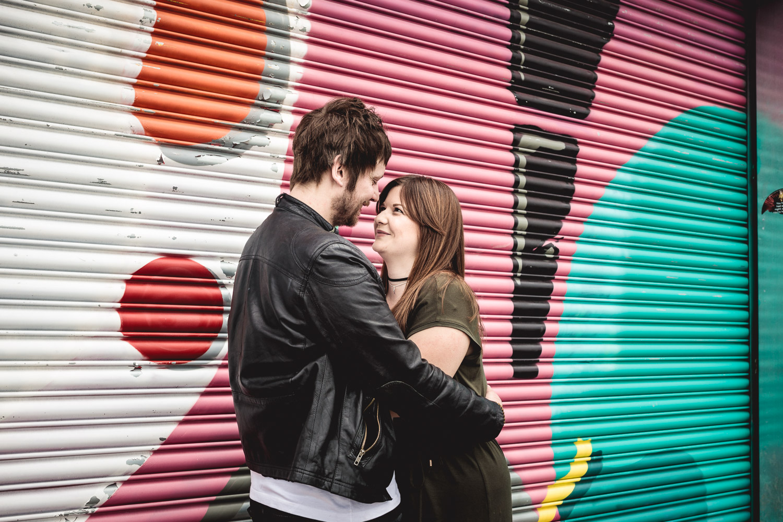 The Bond Urban & Informal Wedding Photographer