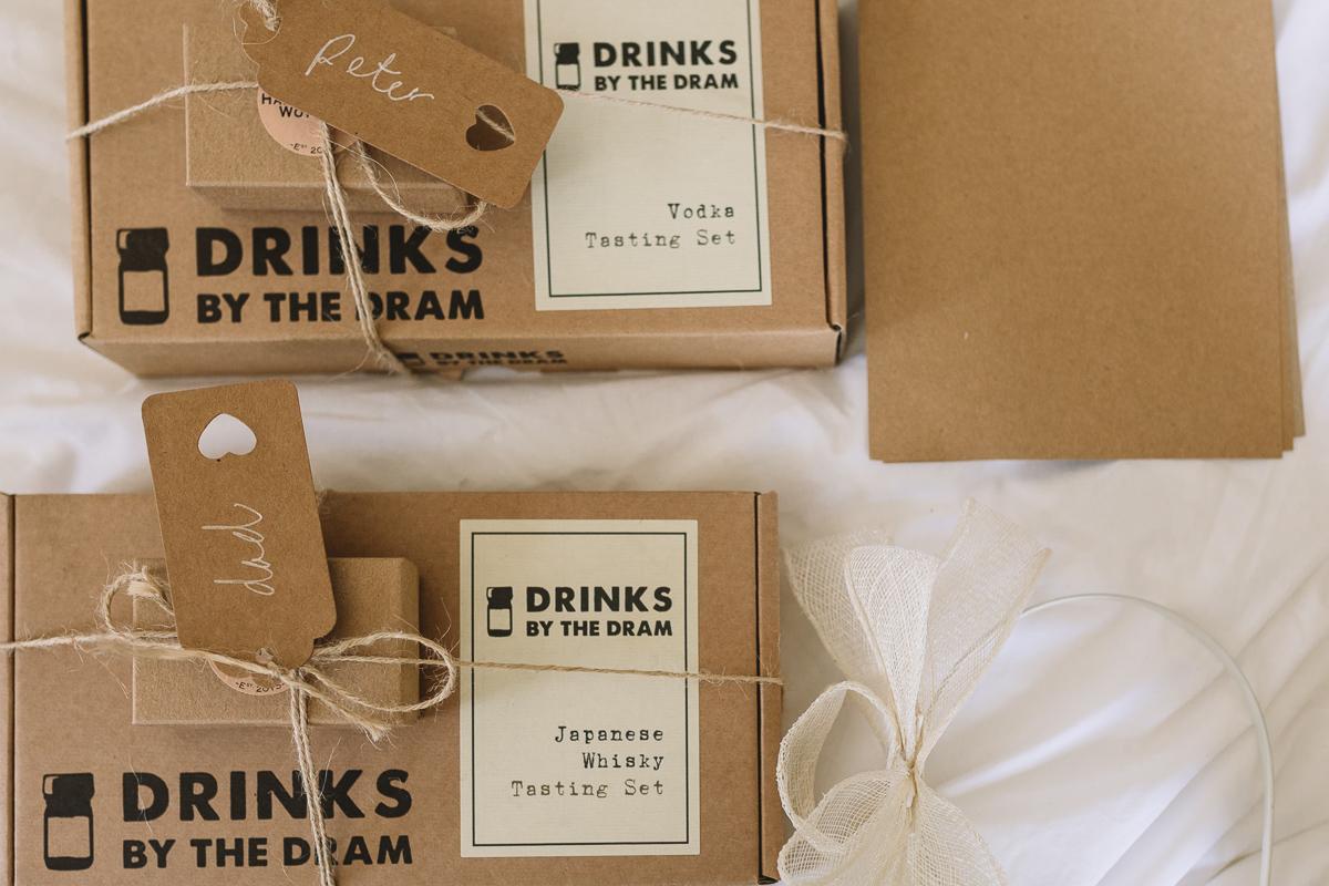 Fun wedding gift ideas at france destination wedding