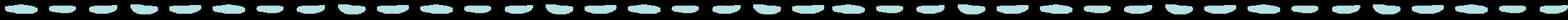 Mint dash photo branding page separator