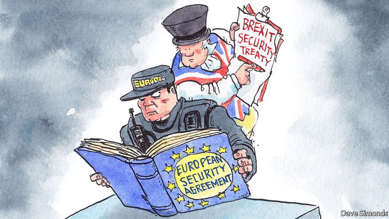 Image by The Economist