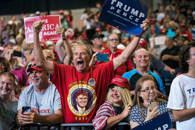 Photo by Doug Mills/New York Times