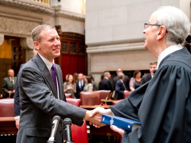 Photo by New York State Senate