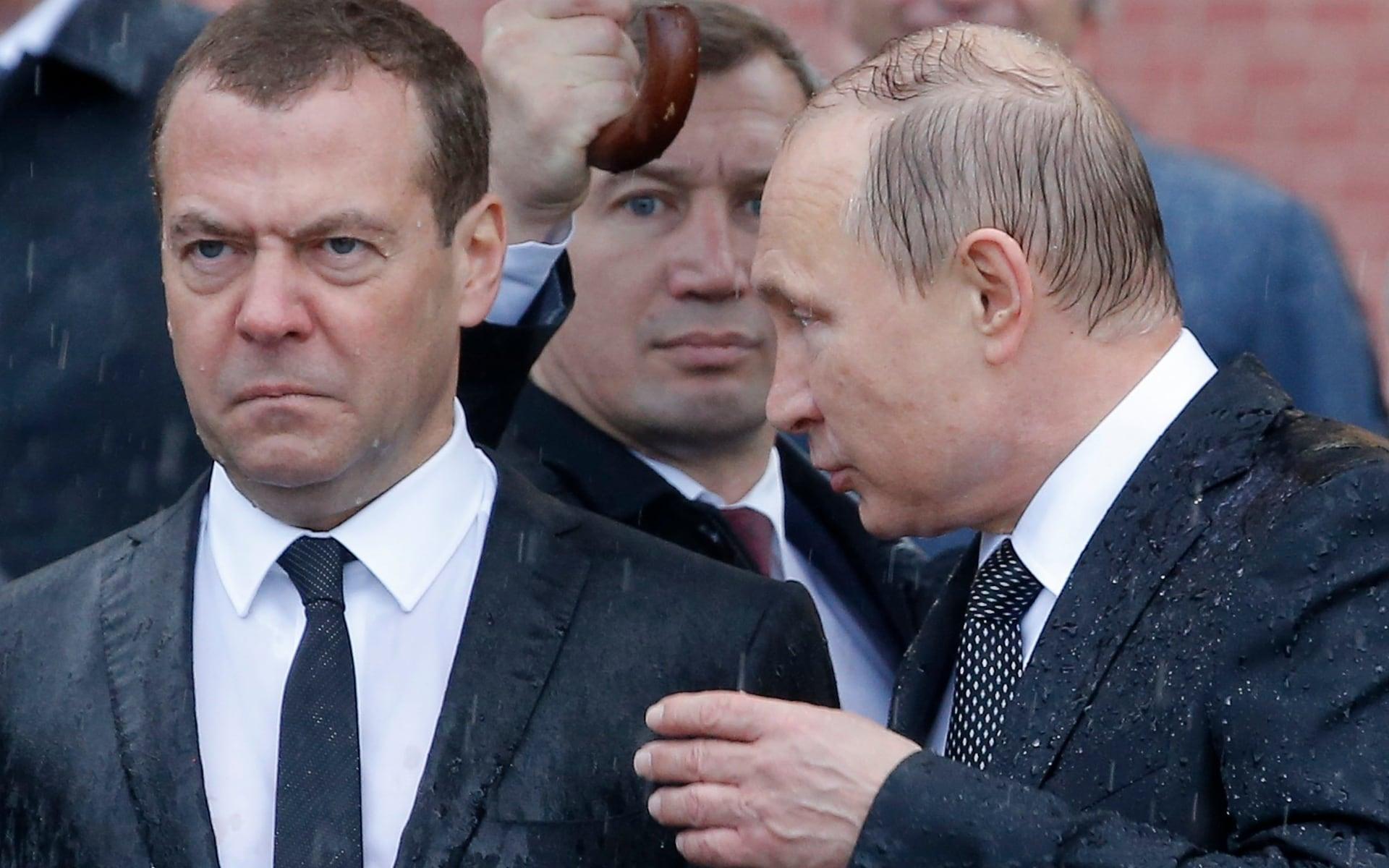 Photo by Sergei Karpukhin/Reuters