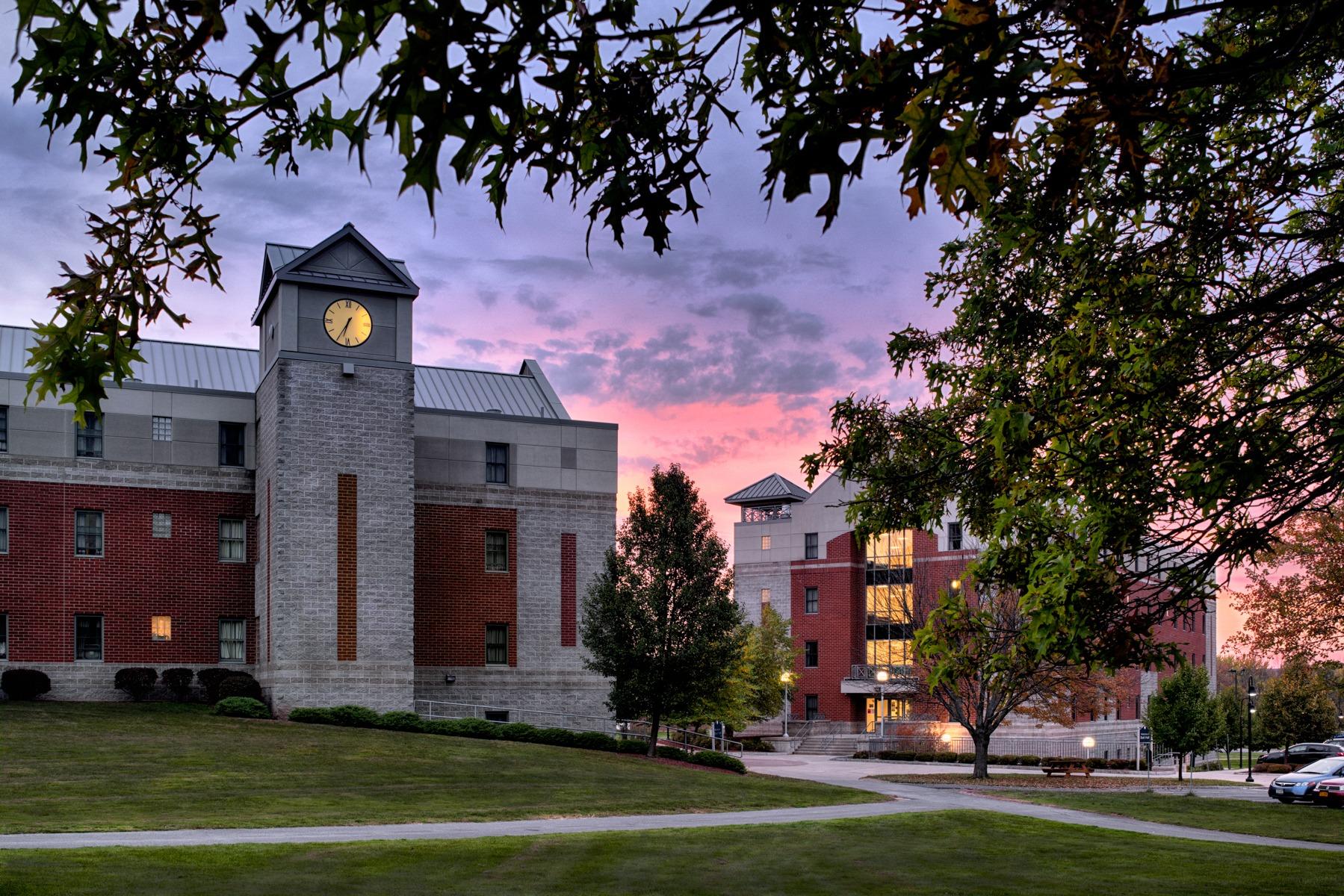 Photo by Utica College