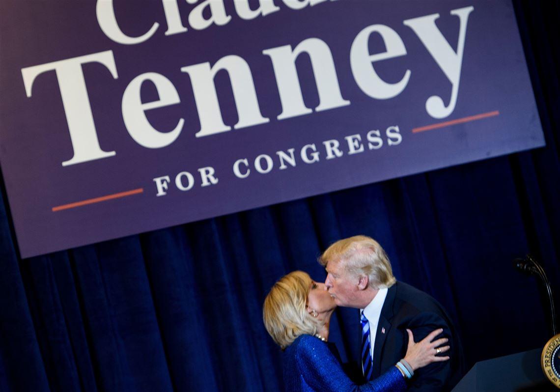 Photo by Brendan Smialowski/AFP/Getty