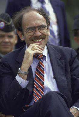 Photo of Arnold Raphel