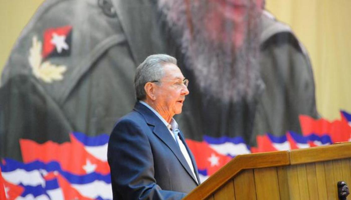 Raúl Castro (AL DÍA Archives )
