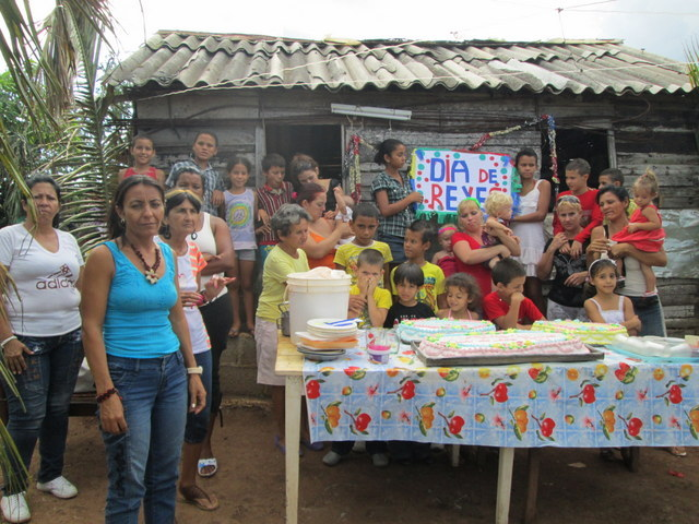Photo by Foundation for Human Rights in Cuba