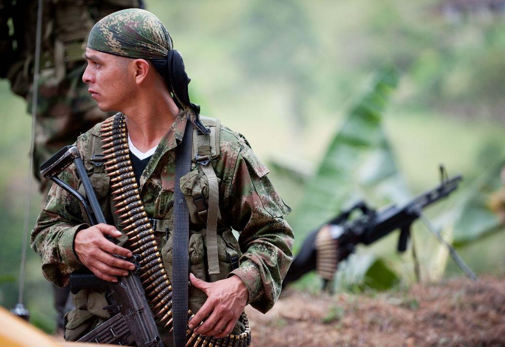 Photo by Luis Robayo/AFP