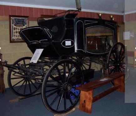 St Helen's History Room