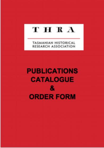 THRA_Publications_Catalogue