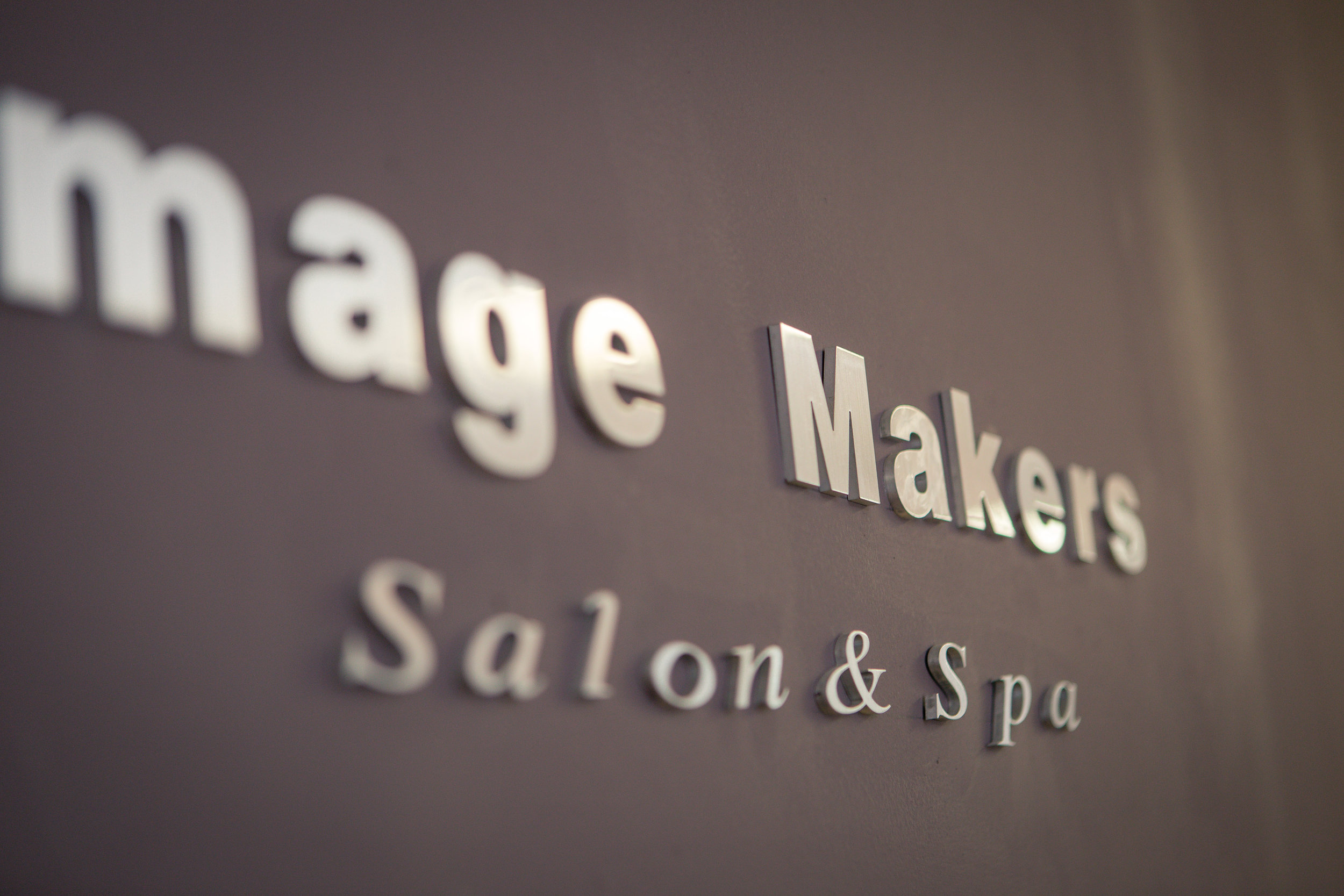 Image Makers Salon & Spa