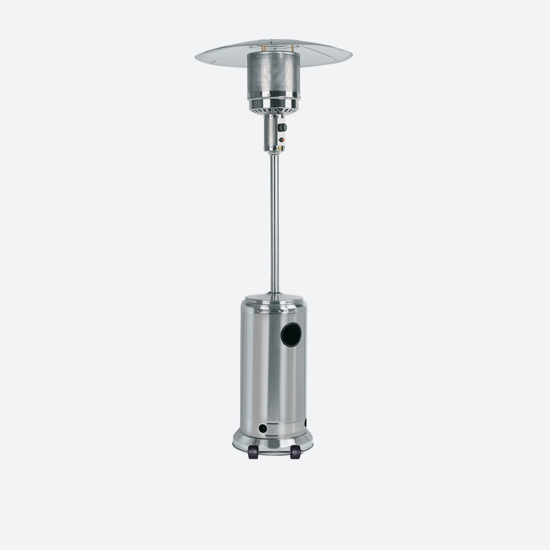 PATIO HEATER   $75.00