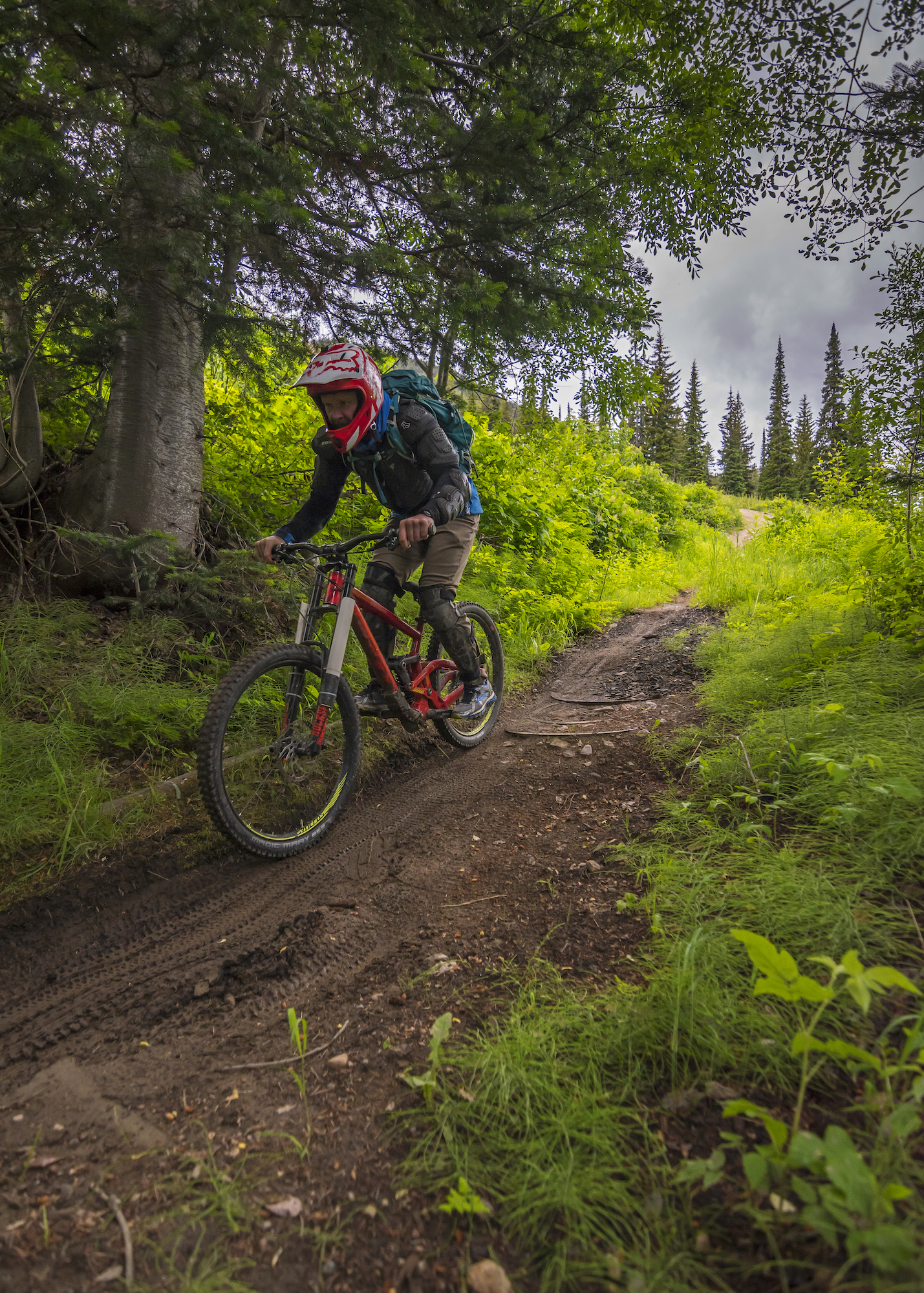 Mountain-biking-kicking-horse-lodging
