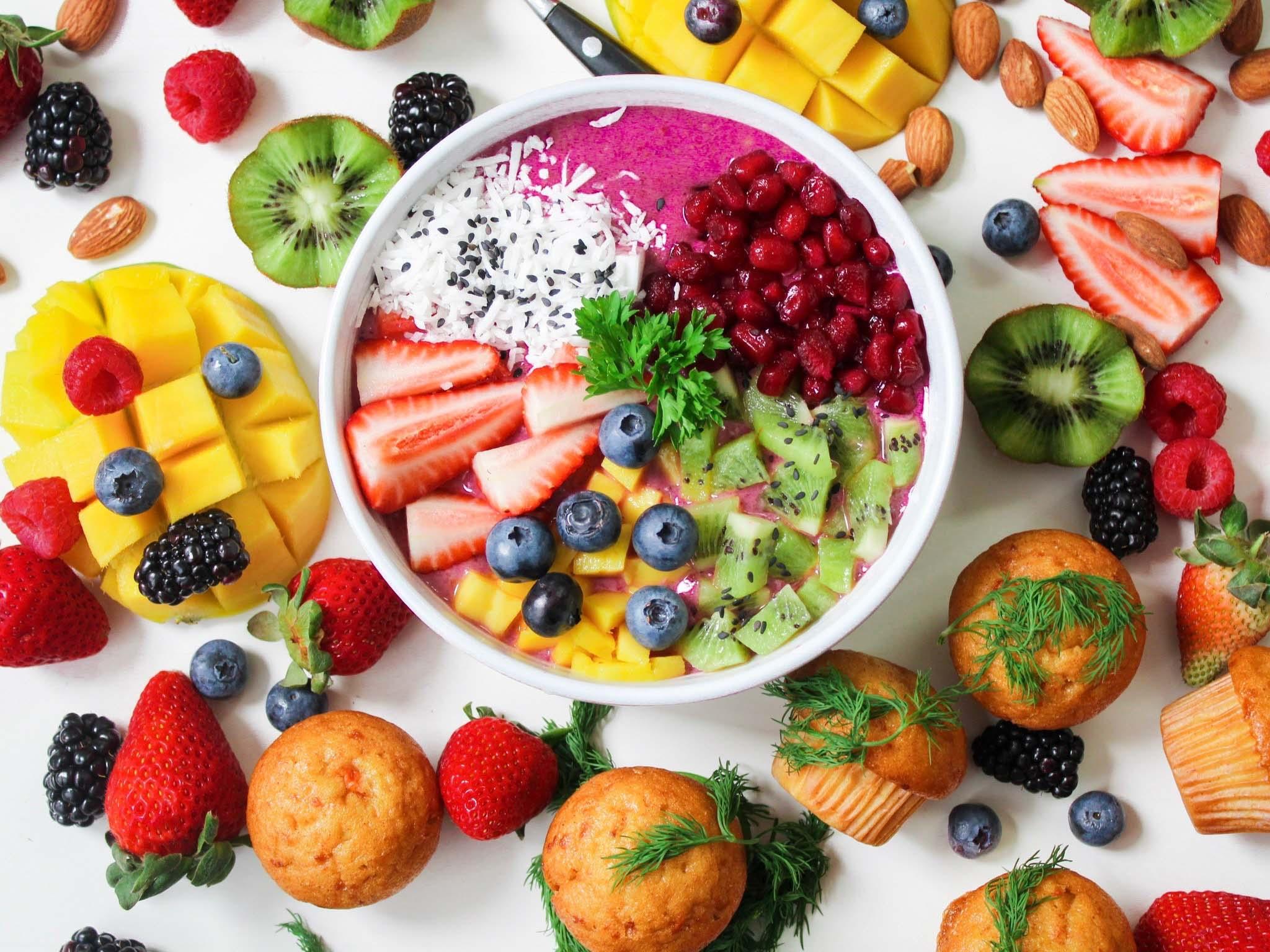 Brain Food -