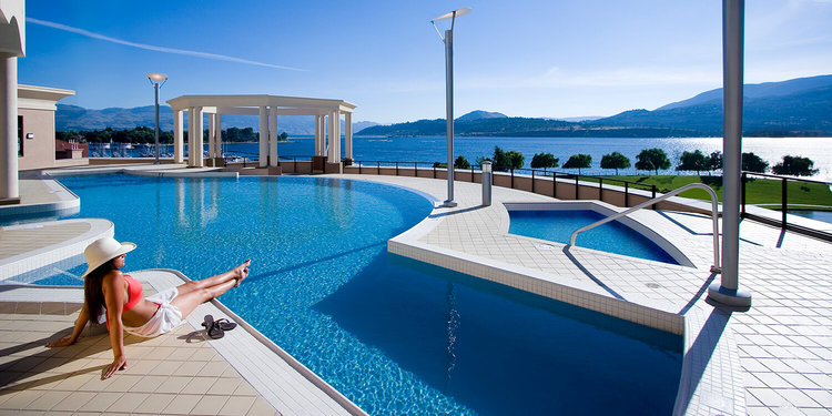 Looking for deals on Kelowna resorts? -