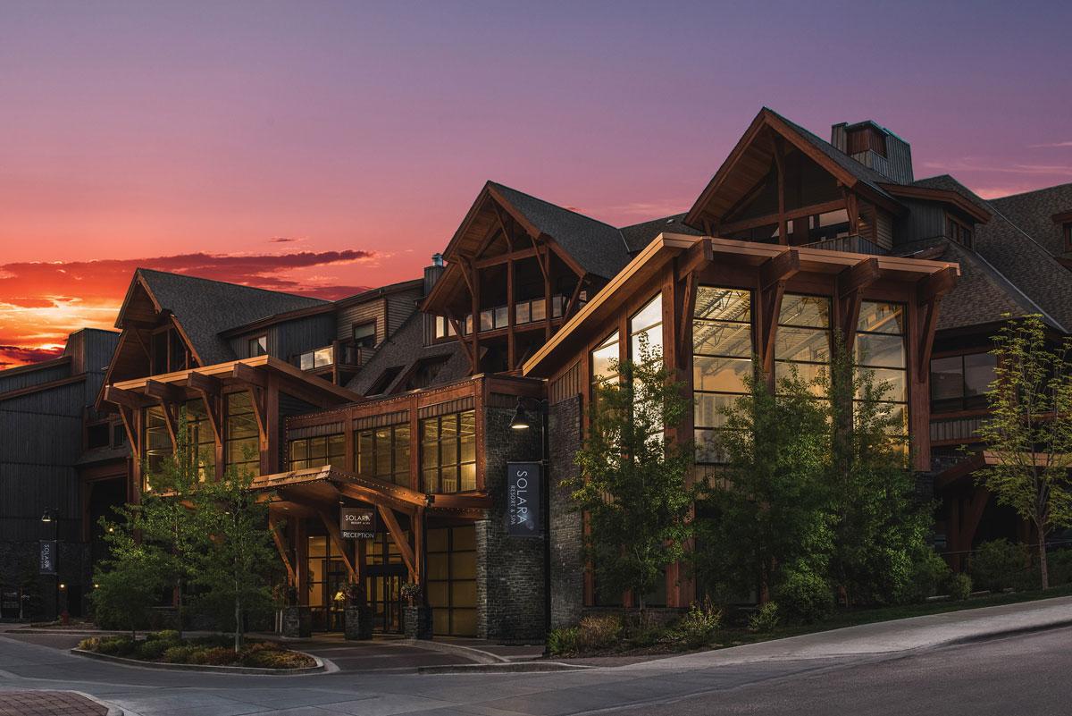 Solara Resort & Spa -