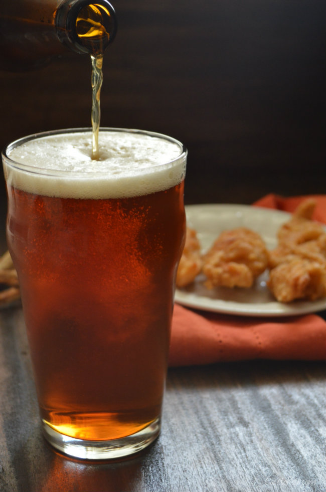 Fish and Chips Beer Pairing | CaretoPair.com