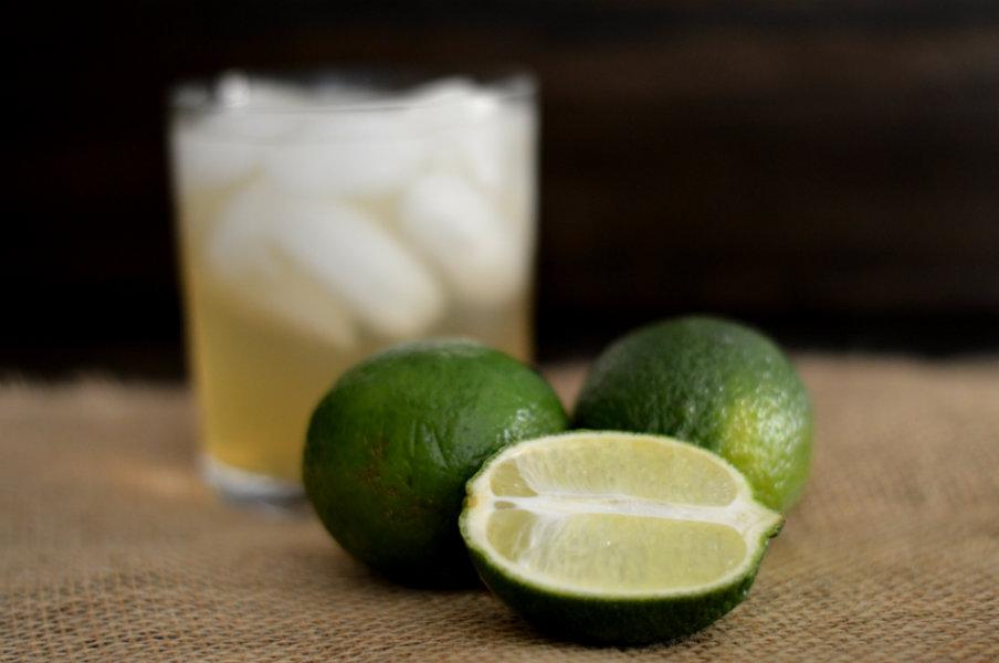 The Foghorn Cocktail | CaretoPair.com