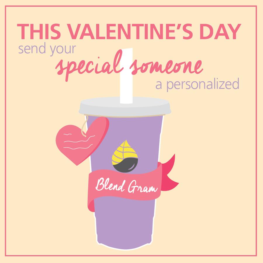Valentine's Day Gram