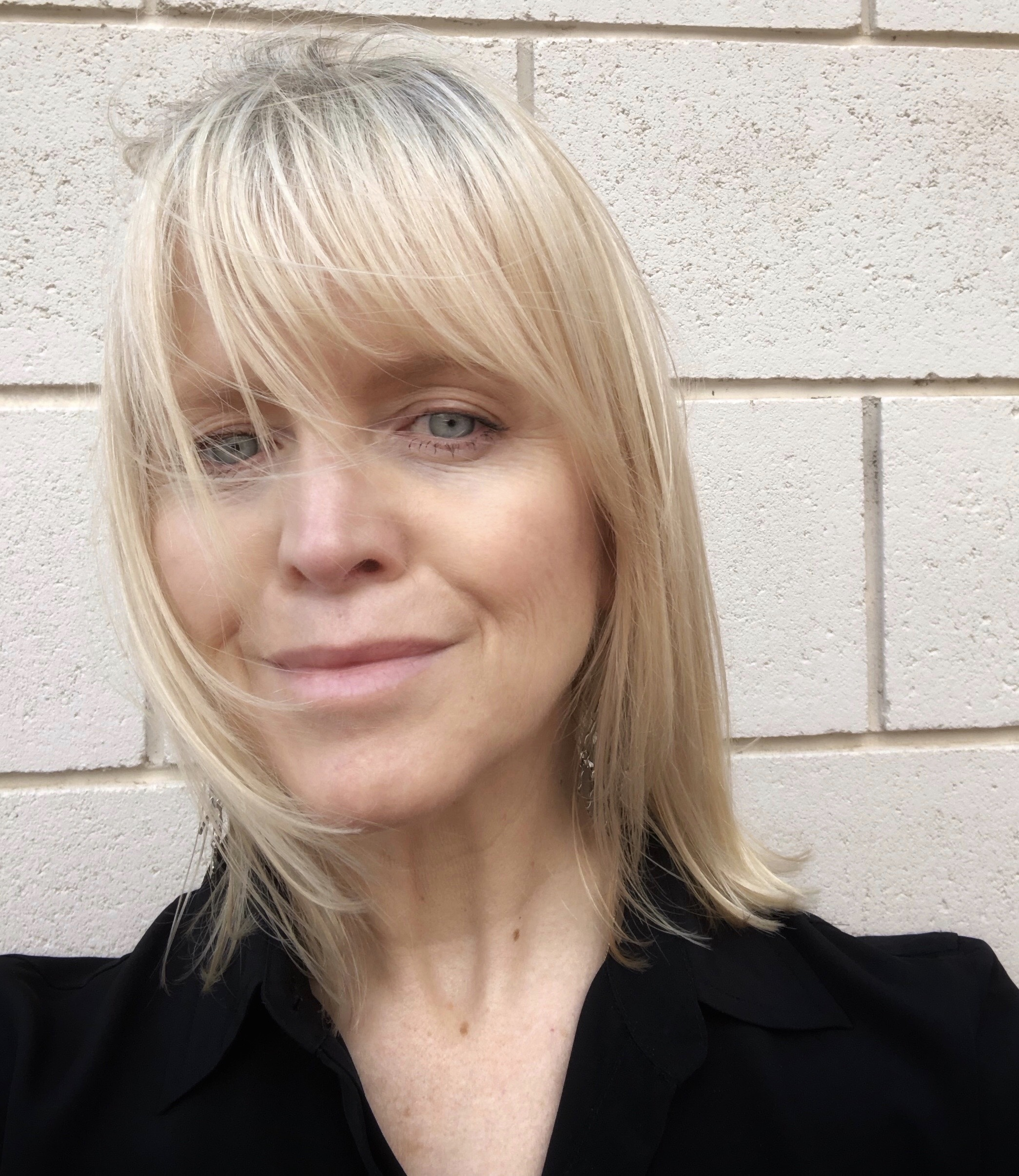 AMANDA DANIEL - FOUNDING DIRECTOR
