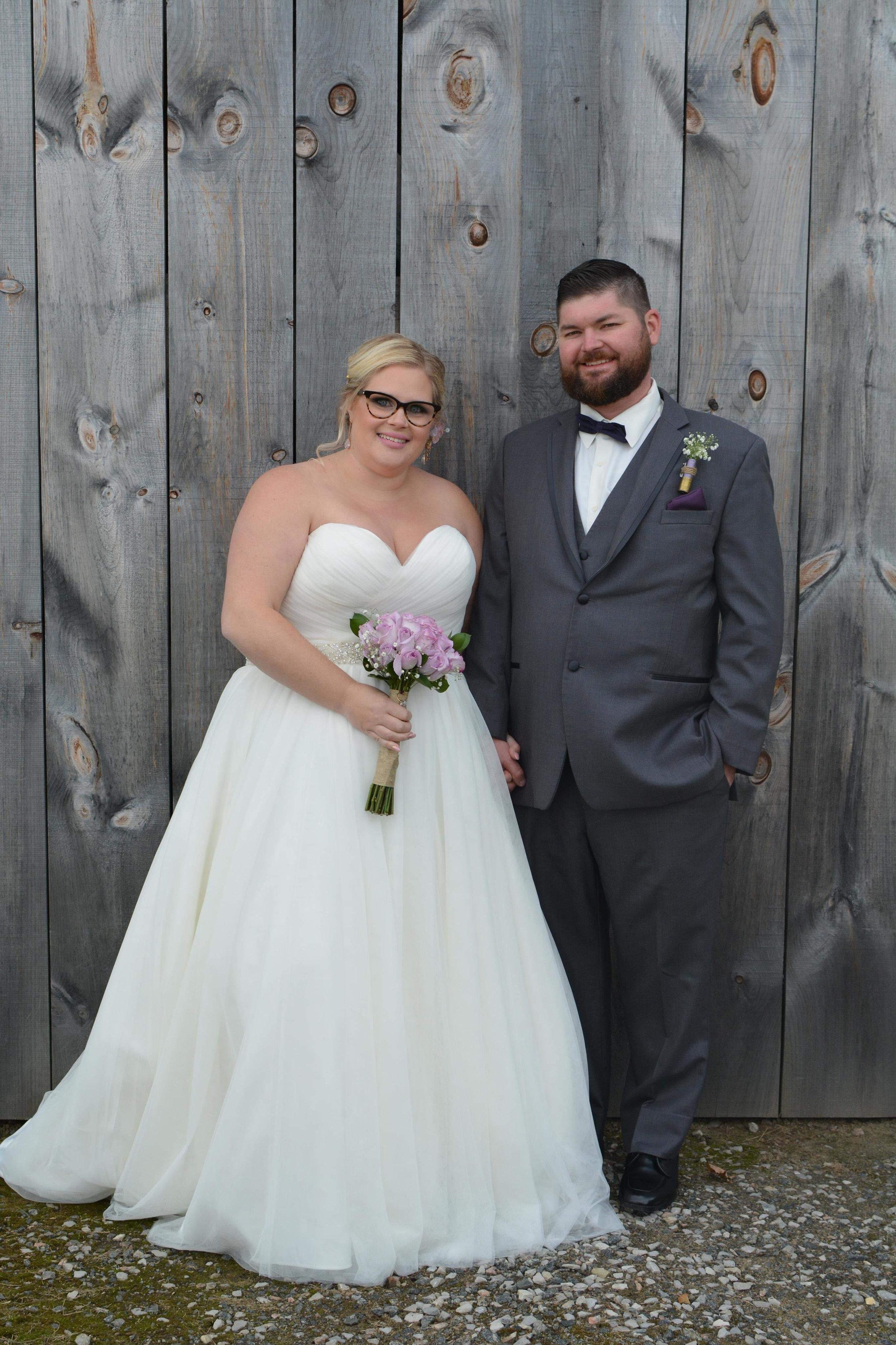 Kimberly & Peter @ Bracebridge Fairgrounds