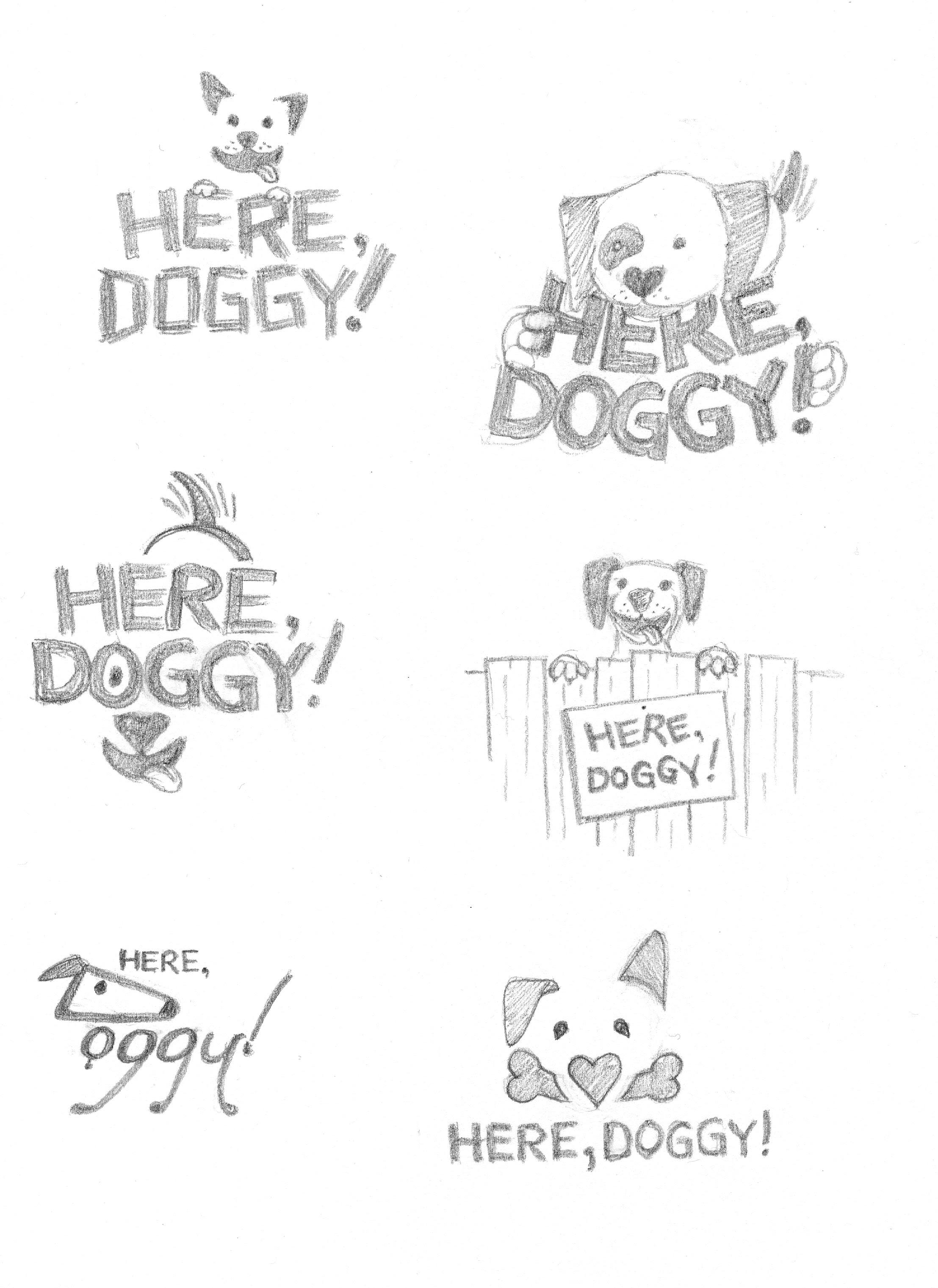 Here,Doggy!Logos.jpg
