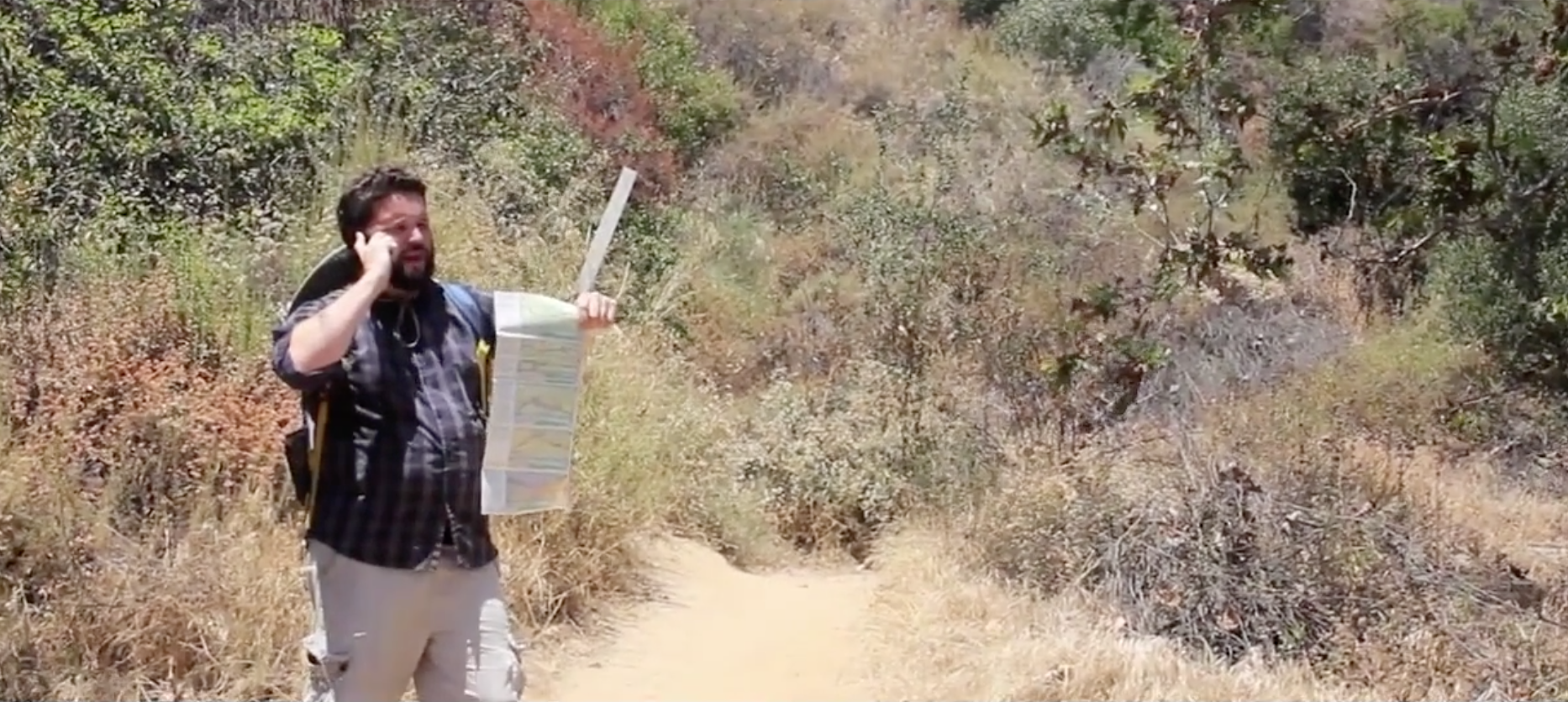 The Road Less Traveled - Directed by Ben Beckel