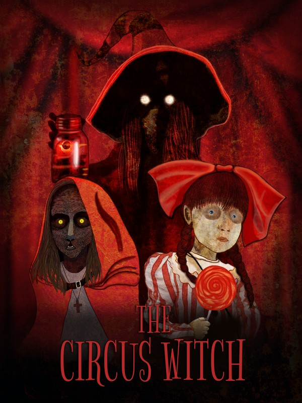 The Circus Witch - Directed by Will TeboTwo