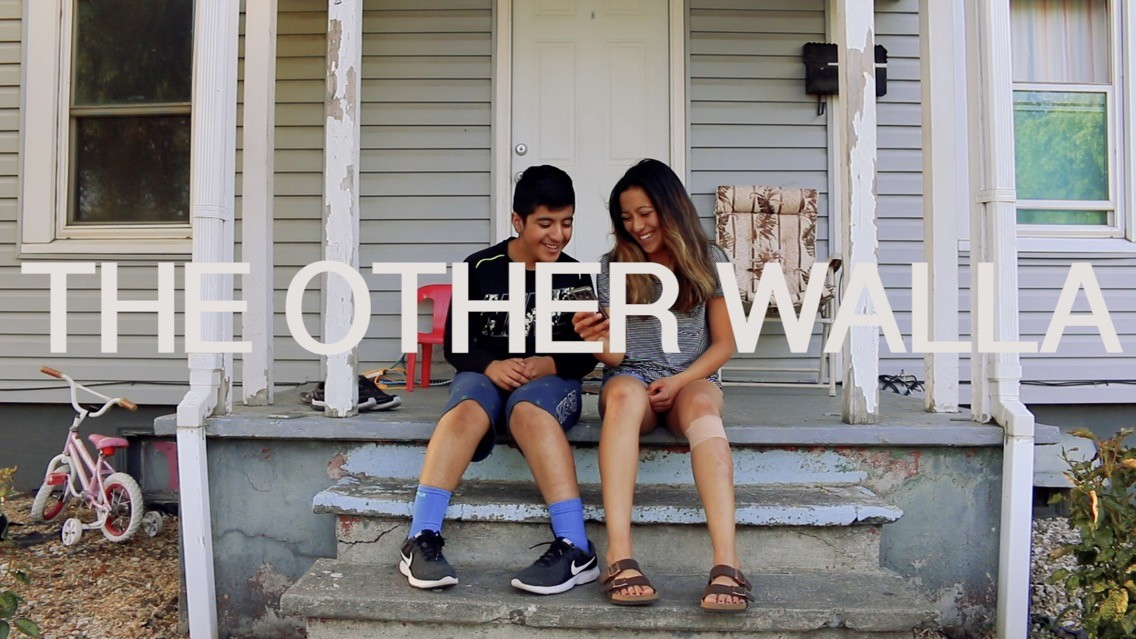 The Other Walla - Directed by Ethan Graham