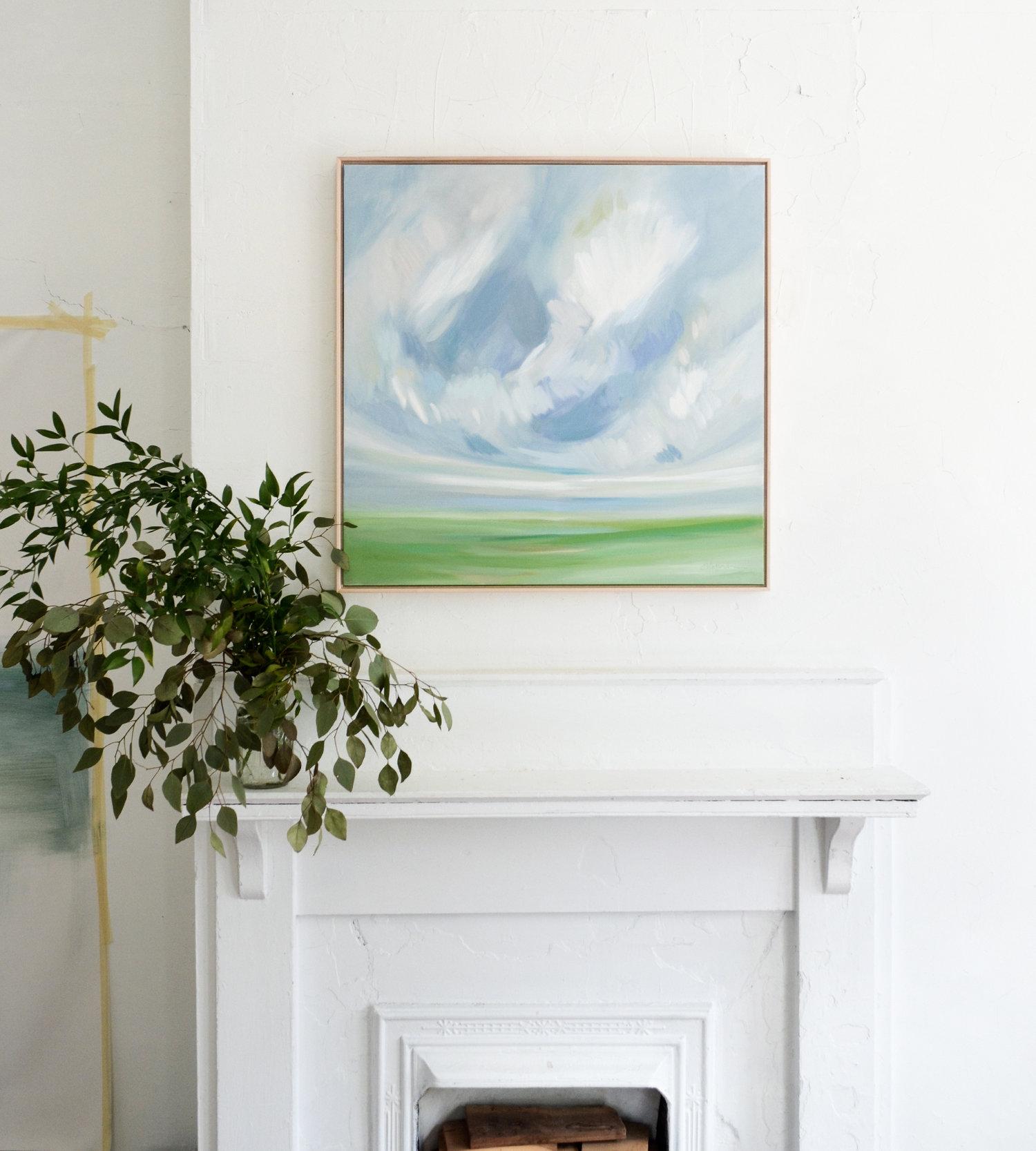 EMILY JEFFORDS ART