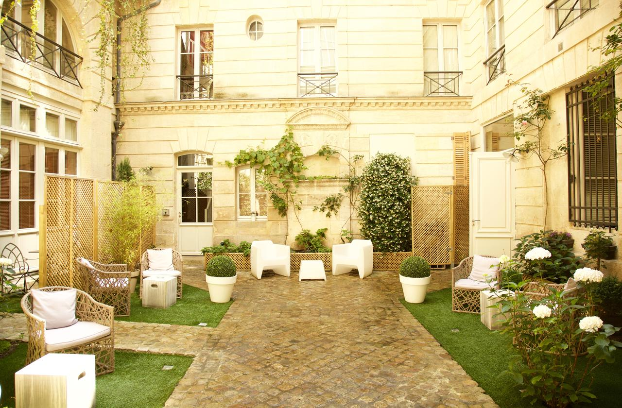 L'Hôtel Particulier. From $329/night