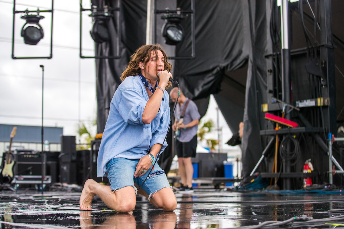 Courtesy of Hangout Music Festival