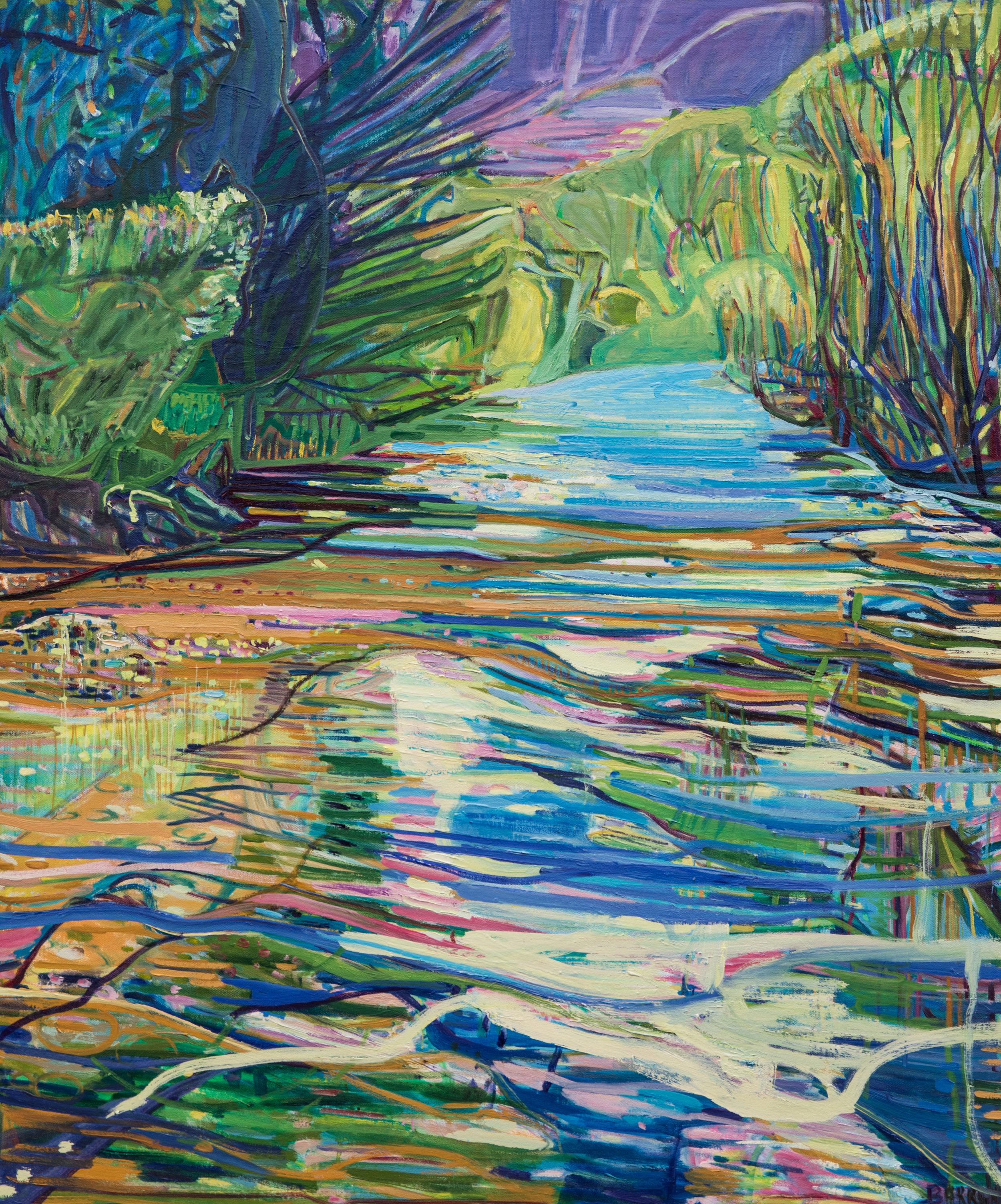 Hackett River