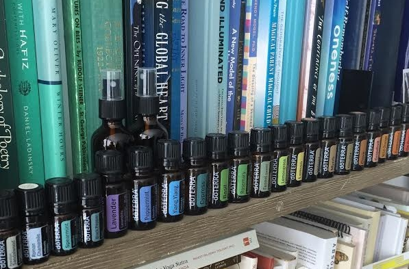 Interested in learning more about DoTerra? - Enter your information below to stay in the loop!