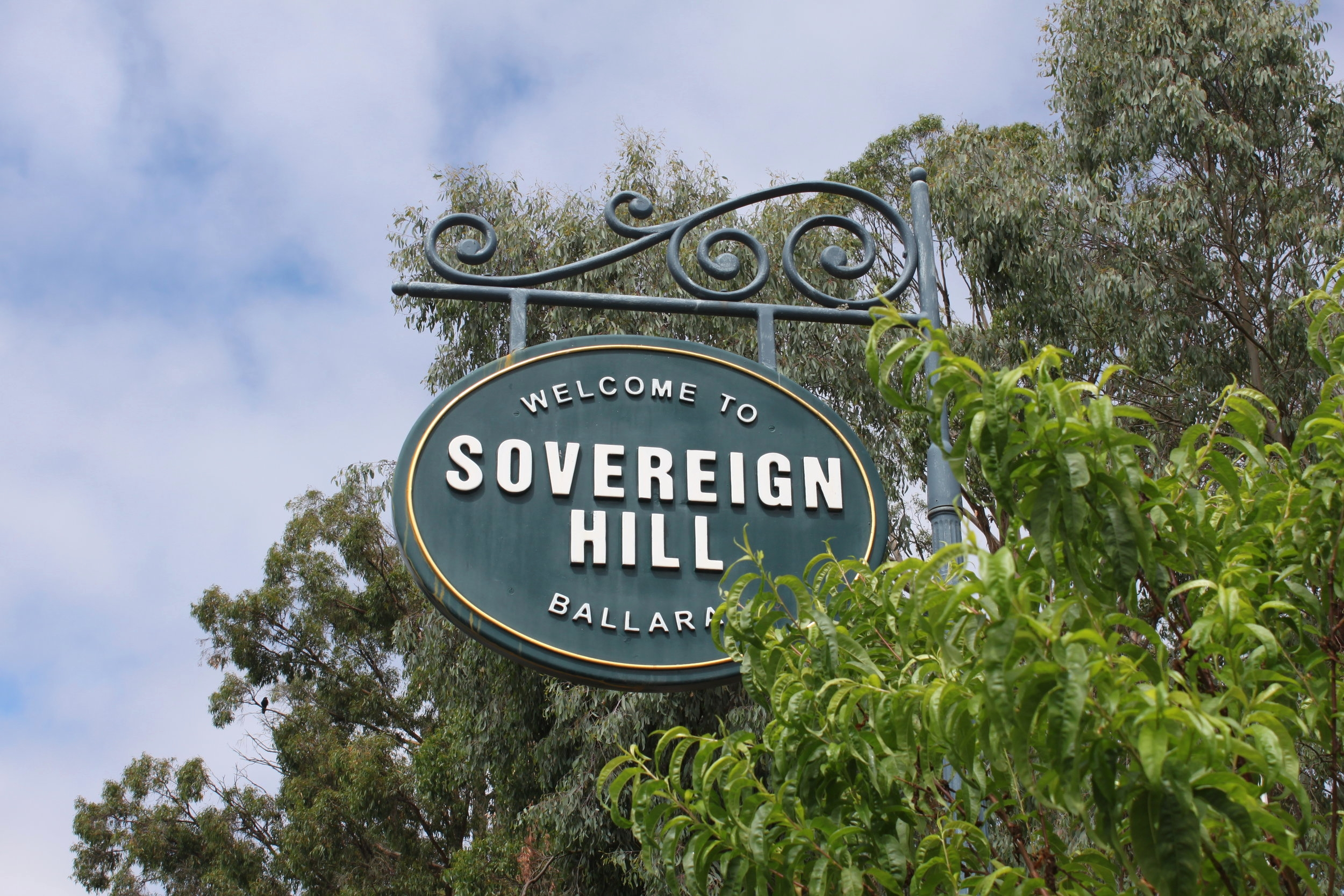 Sovereign Hill | Ballarat