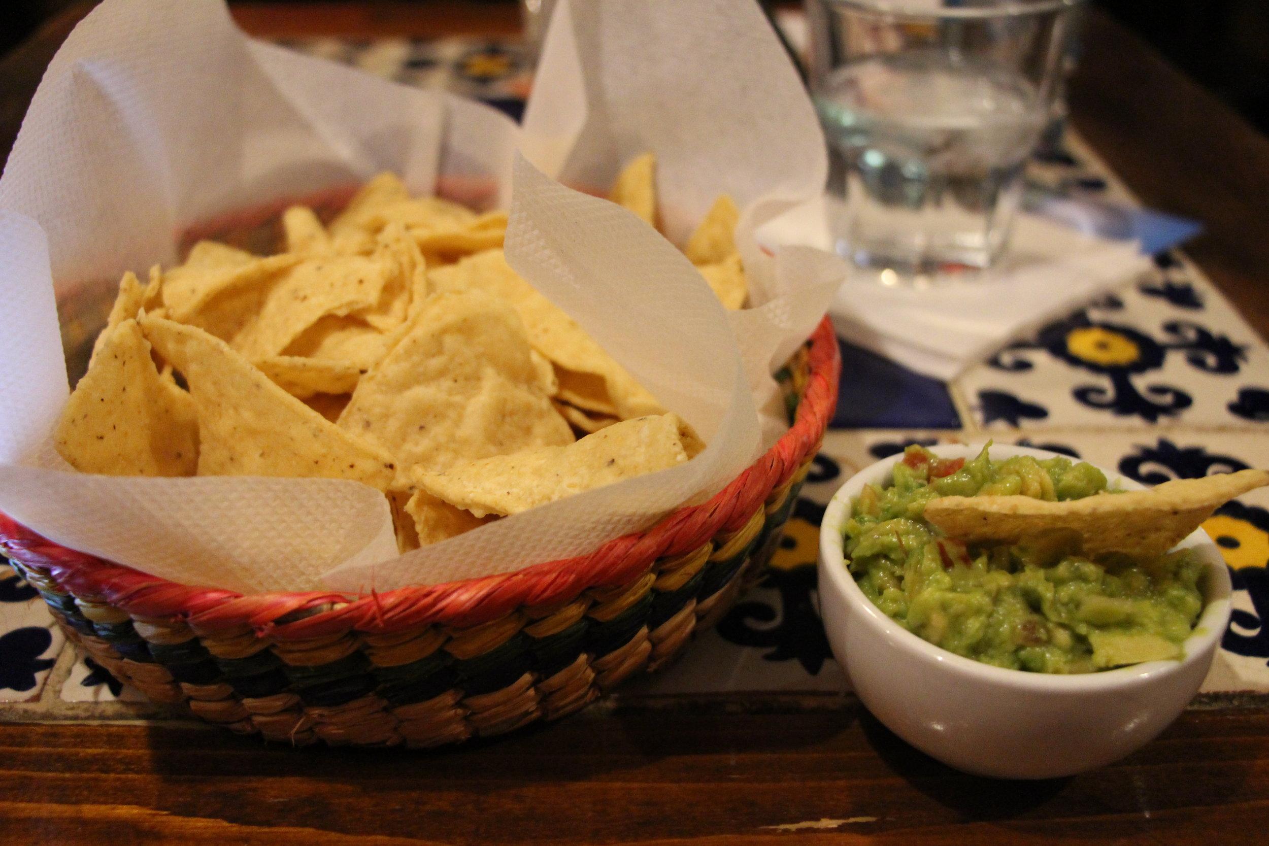 Las Adelitas | Prague Food Guide