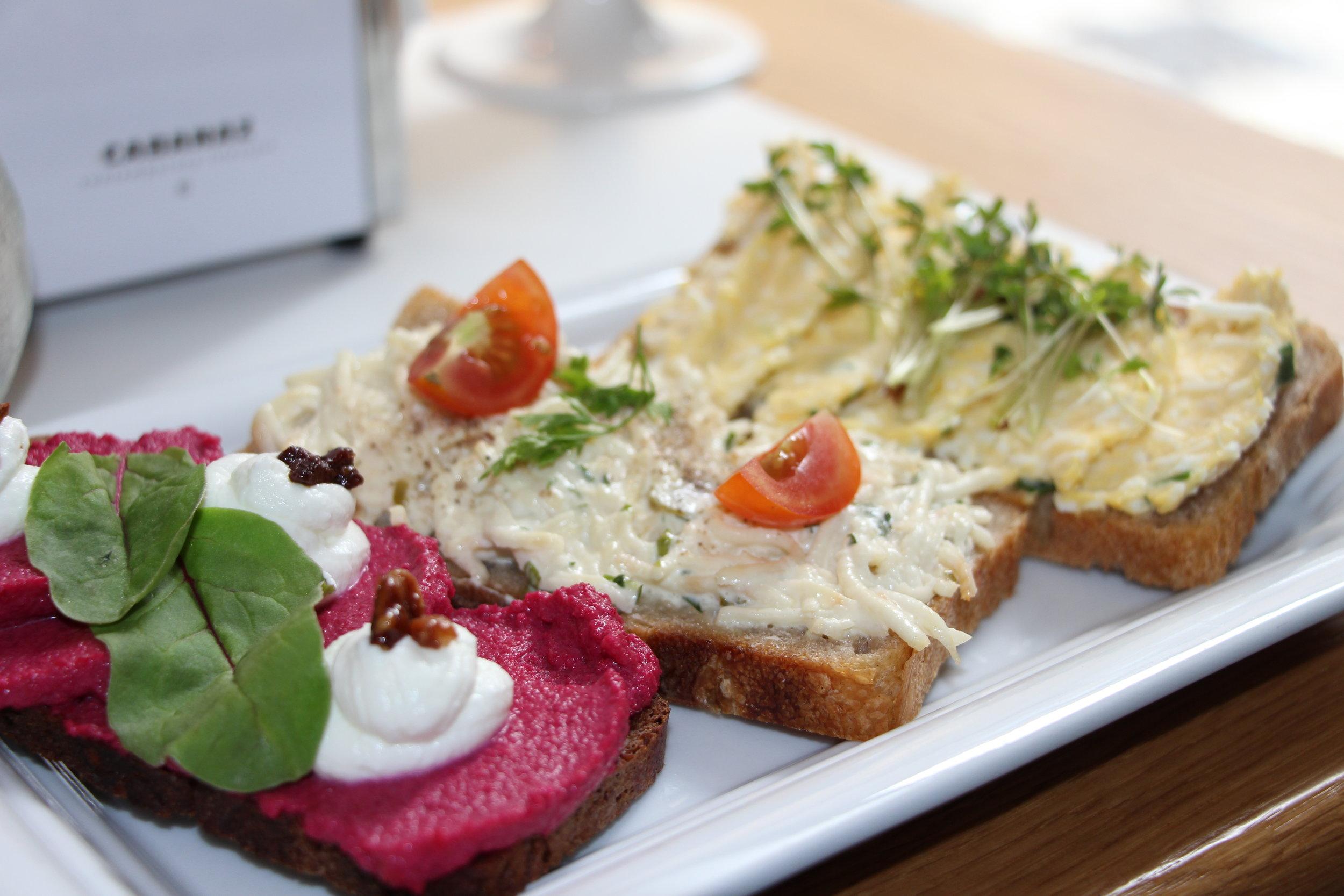 Sisters prague | Prague Food Guide